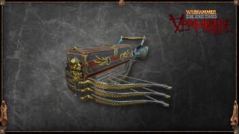 Screenshot3 - Warhammer: End Times - Vermintide Drachenfels