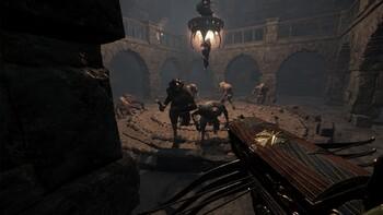 Screenshot4 - Warhammer: End Times - Vermintide Drachenfels