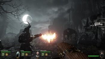 Screenshot6 - Warhammer: End Times - Vermintide Drachenfels