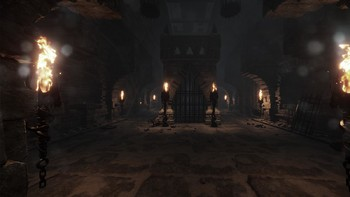 Screenshot7 - Warhammer: End Times - Vermintide Drachenfels