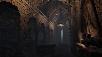 Screenshot8 - Warhammer: End Times - Vermintide Drachenfels