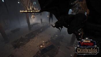 Screenshot1 - Warhammer: End Times - Vermintide Drachenfels