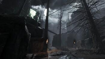 Screenshot5 - Warhammer: End Times - Vermintide Drachenfels