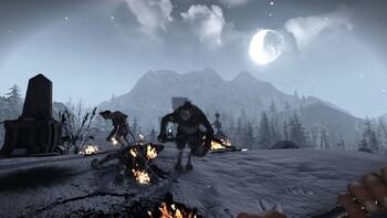 Screenshot1 - Warhammer: End Times - Vermintide Karak Azgaraz