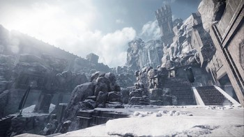 Screenshot2 - Warhammer: End Times - Vermintide Karak Azgaraz