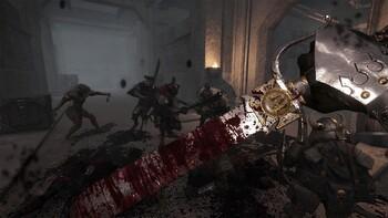 Screenshot5 - Warhammer: End Times - Vermintide Karak Azgaraz