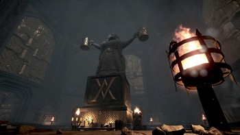 Screenshot10 - Warhammer: End Times - Vermintide Karak Azgaraz