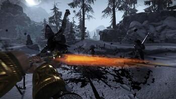 Screenshot3 - Warhammer: End Times - Vermintide Karak Azgaraz