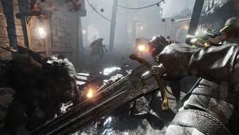 Screenshot1 - Warhammer: End Times - Vermintide Stromdorf