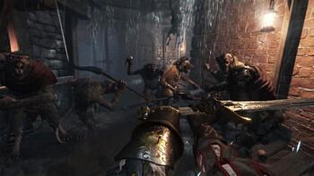 Screenshot8 - Warhammer: End Times - Vermintide Stromdorf