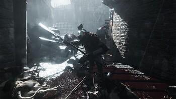 Screenshot9 - Warhammer: End Times - Vermintide Stromdorf
