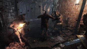 Screenshot3 - Warhammer: End Times - Vermintide Stromdorf