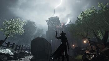 Screenshot2 - Warhammer: End Times - Vermintide Stromdorf