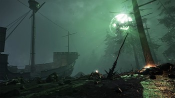 Screenshot6 - Warhammer: End Times - Vermintide Death on the Reik
