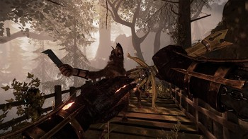 Screenshot7 - Warhammer: End Times - Vermintide Death on the Reik