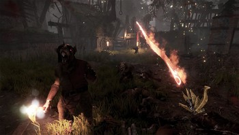 Screenshot8 - Warhammer: End Times - Vermintide Death on the Reik
