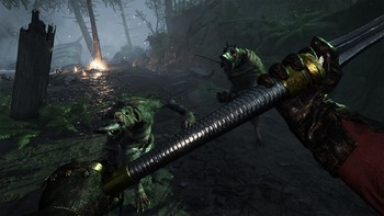 Screenshot5 - Warhammer: End Times - Vermintide Death on the Reik