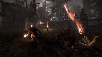 Screenshot1 - Warhammer: End Times - Vermintide Death on the Reik