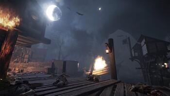 Screenshot2 - Warhammer: End Times - Vermintide Death on the Reik
