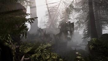 Screenshot3 - Warhammer: End Times - Vermintide Death on the Reik