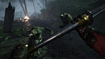 Screenshot5 - Warhammer: End Times - Vermintide Death on the Reik