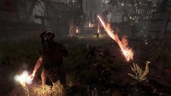Screenshot8 - Warhammer: End Times - Vermintide Death on the Reik