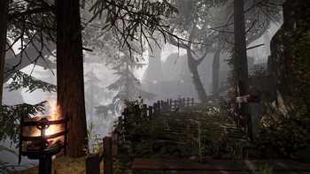 Screenshot10 - Warhammer: End Times - Vermintide Death on the Reik