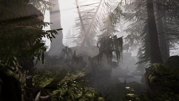 Screenshot3 - Warhammer: End Times - Vermintide Death on the Reik