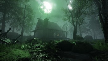 Screenshot4 - Warhammer: End Times - Vermintide Death on the Reik