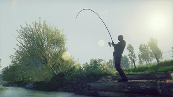 Screenshot1 - Euro Fishing