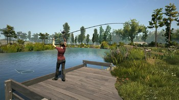 Screenshot6 - Euro Fishing