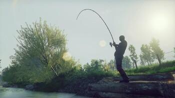 Screenshot1 - Euro Fishing