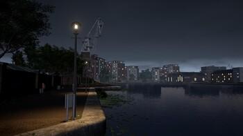 Screenshot4 - Euro Fishing: Foundry Dock