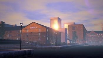Screenshot5 - Euro Fishing: Foundry Dock