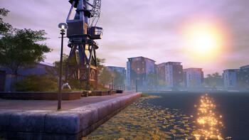 Screenshot4 - Euro Fishing: Urban Edition