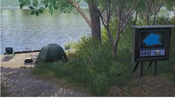 Screenshot7 - Euro Fishing: Season Pass