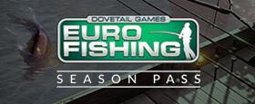 Euro Fishing: Season Pass