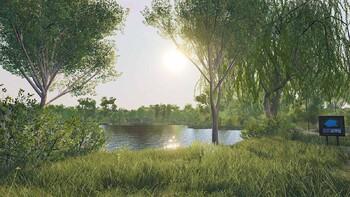 Screenshot4 - Euro Fishing: Manor Farm Lake