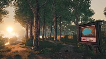 Screenshot6 - Euro Fishing: Manor Farm Lake