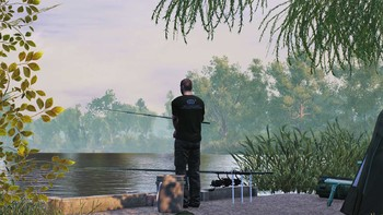 Screenshot7 - Euro Fishing: Manor Farm Lake