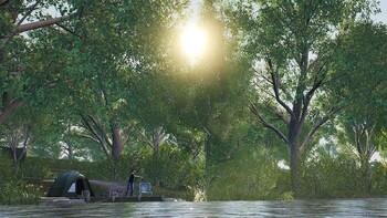 Screenshot2 - Euro Fishing: Manor Farm Lake