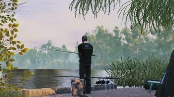 Screenshot7 - Euro Fishing: Manor Farm Lake