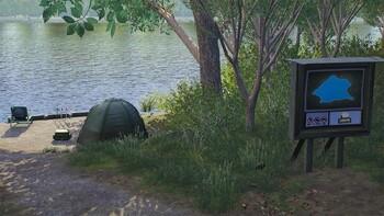 Screenshot8 - Euro Fishing: Manor Farm Lake