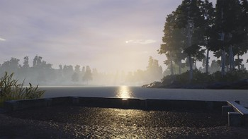 Screenshot11 - Euro Fishing: Le Lac d'Or