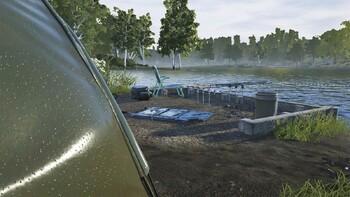 Screenshot1 - Euro Fishing: Le Lac d'Or