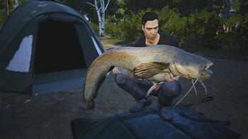 Screenshot3 - Euro Fishing: Le Lac d'Or