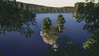 Screenshot4 - Euro Fishing: Le Lac d'Or