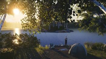 Screenshot5 - Euro Fishing: Le Lac d'Or