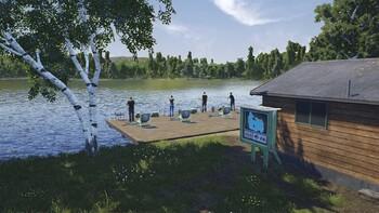Screenshot6 - Euro Fishing: Le Lac d'Or