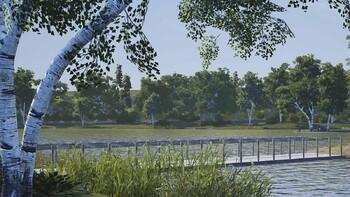 Screenshot7 - Euro Fishing: Le Lac d'Or